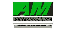 Logo AM Performance