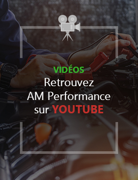 AM Performance Youtube